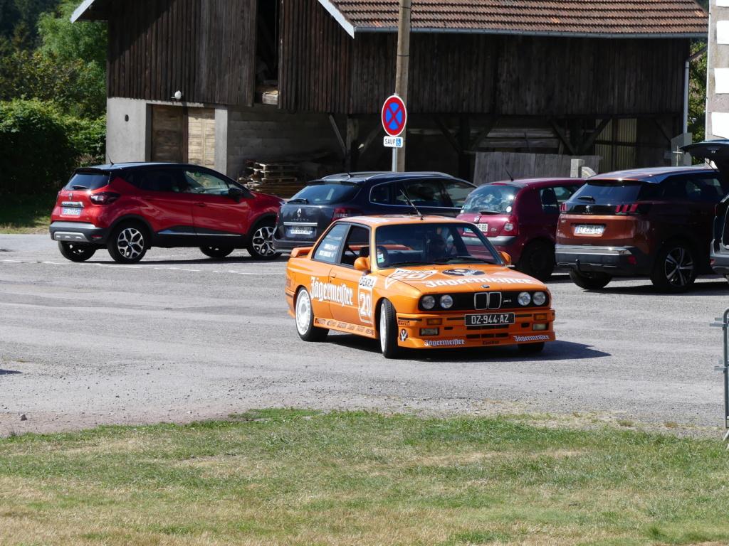 (88)[16/08/20] Benediction des vieilles autos au Haut du Tot - Page 2 P1000121