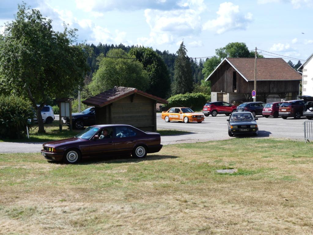 (88)[16/08/20] Benediction des vieilles autos au Haut du Tot - Page 2 P1000122