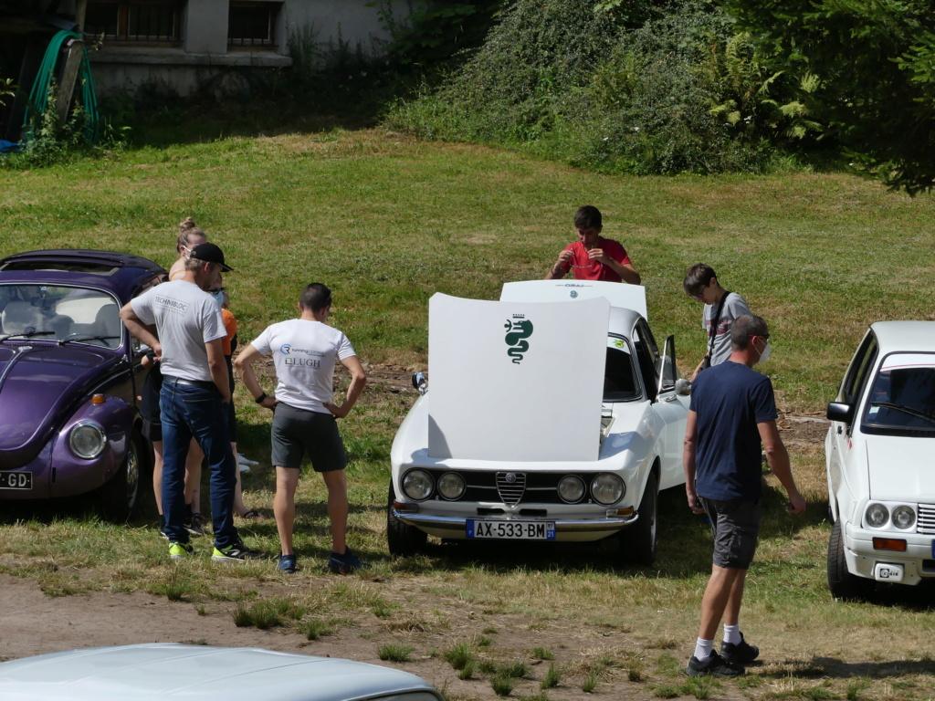 (88)[16/08/20] Benediction des vieilles autos au Haut du Tot - Page 2 P1000127