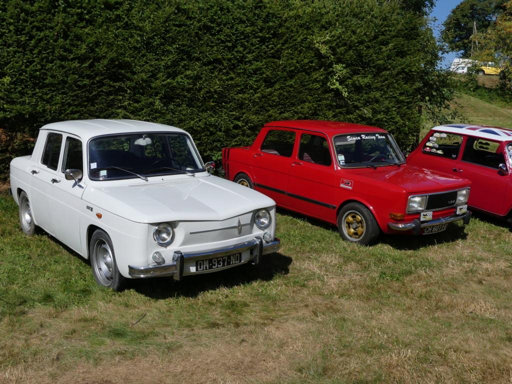 (88)[16/08/20] Benediction des vieilles autos au Haut du Tot - Page 2 P1000129