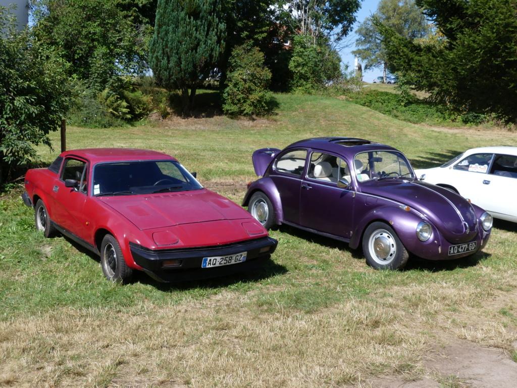 (88)[16/08/20] Benediction des vieilles autos au Haut du Tot - Page 2 P1000130