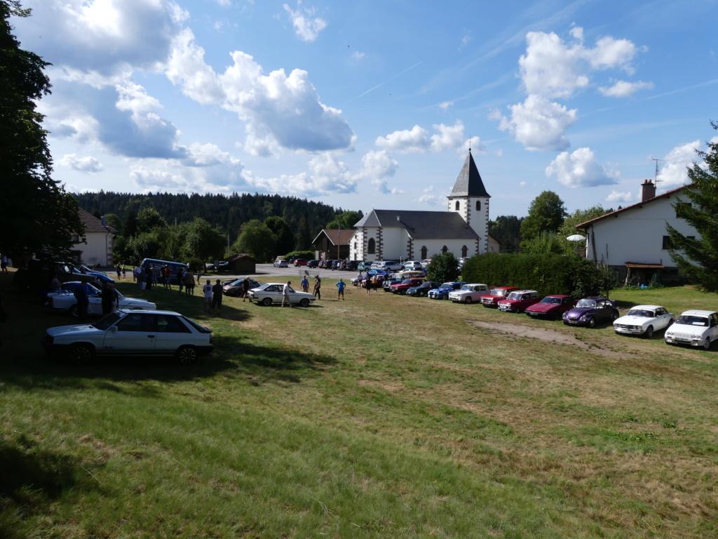 (88)[16/08/20] Benediction des vieilles autos au Haut du Tot - Page 2 P1000131