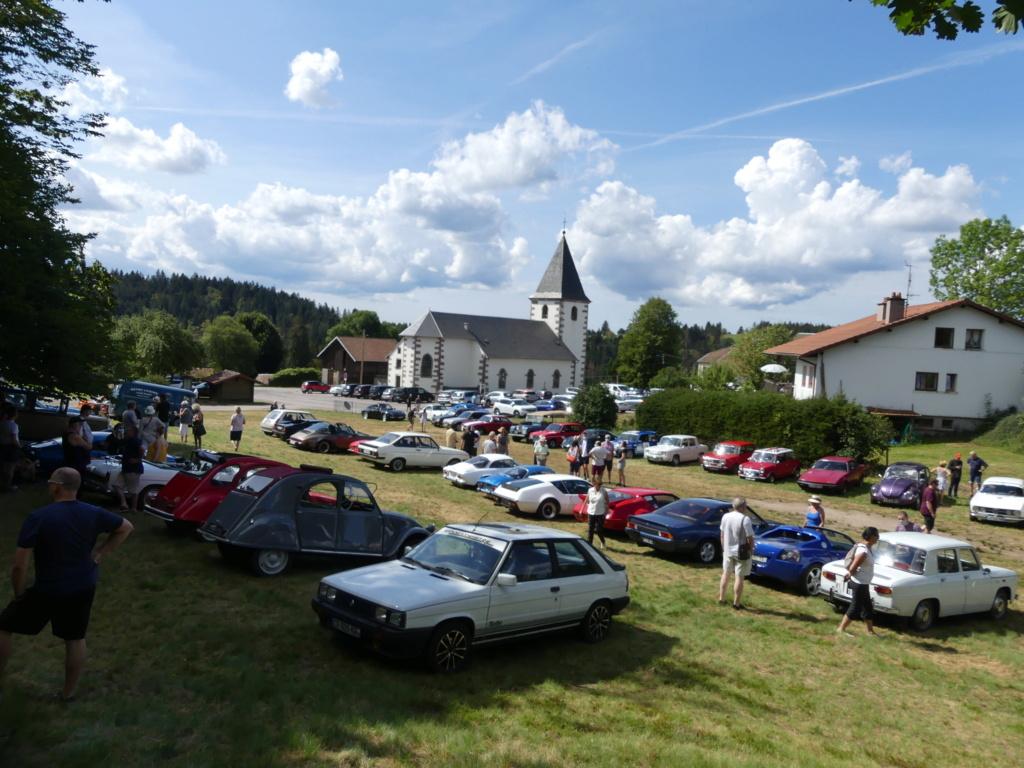 (88)[16/08/20] Benediction des vieilles autos au Haut du Tot - Page 2 P1000132