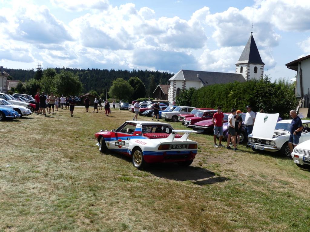 (88)[16/08/20] Benediction des vieilles autos au Haut du Tot - Page 2 P1000134