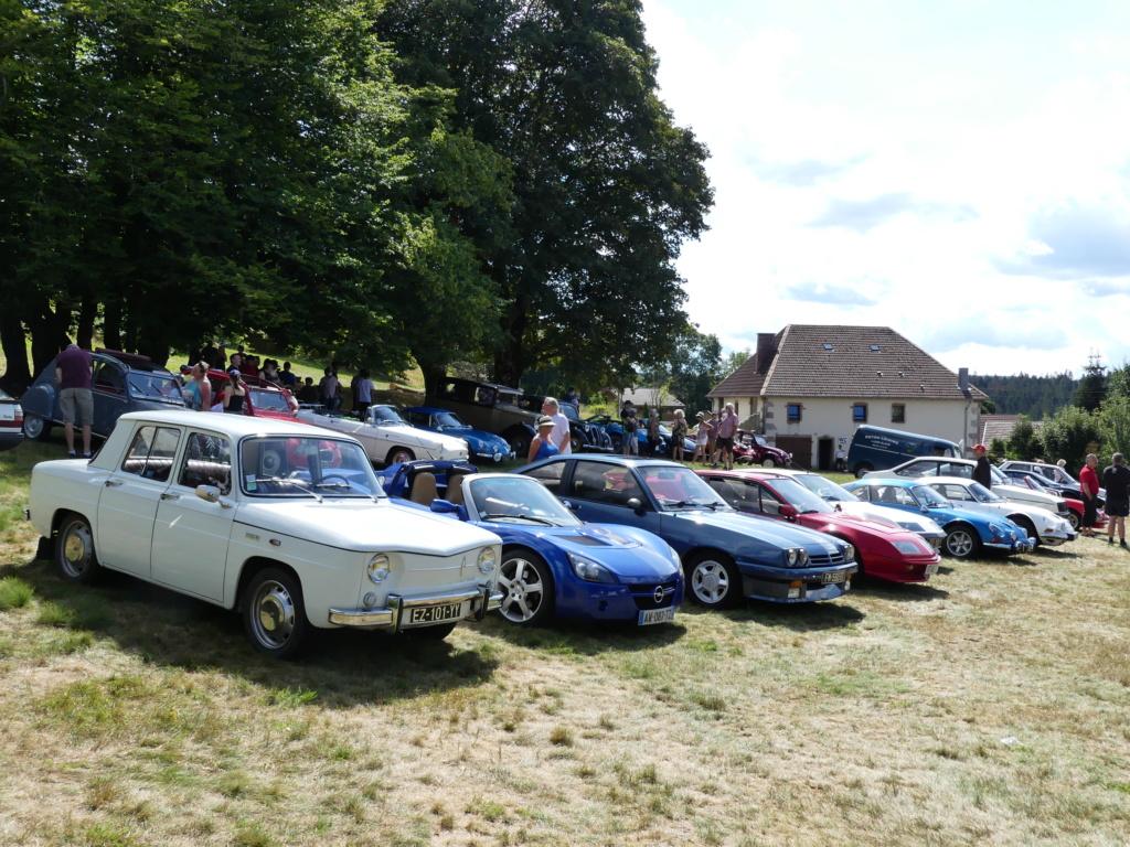 (88)[16/08/20] Benediction des vieilles autos au Haut du Tot - Page 2 P1000135