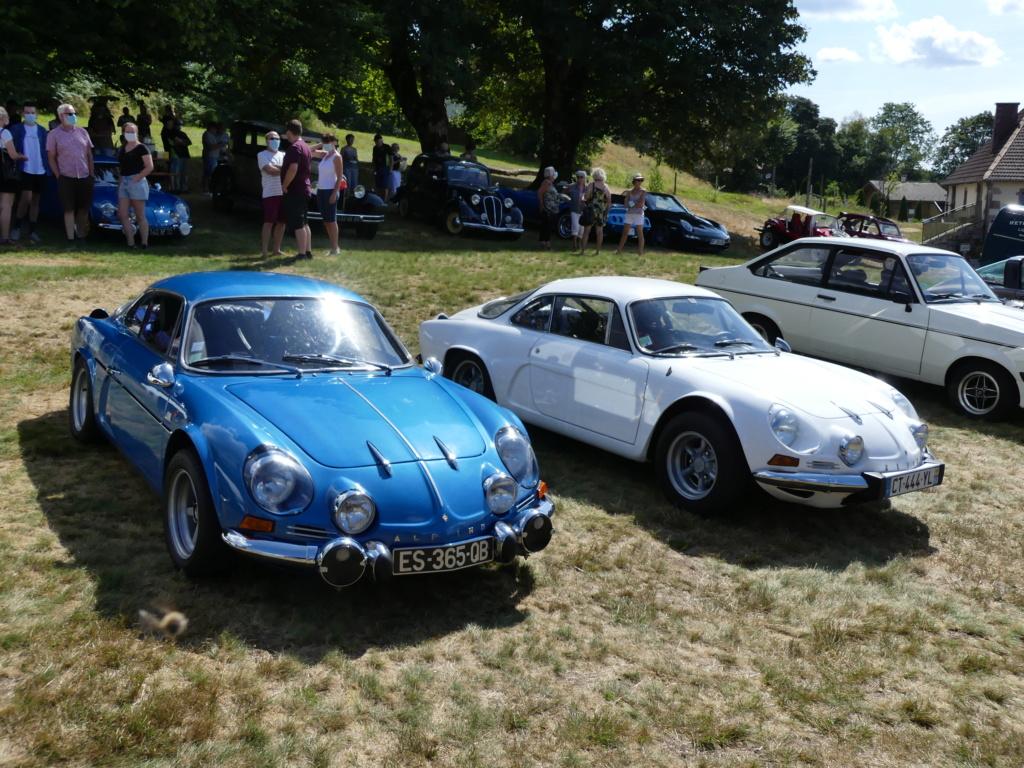 (88)[16/08/20] Benediction des vieilles autos au Haut du Tot - Page 2 P1000140