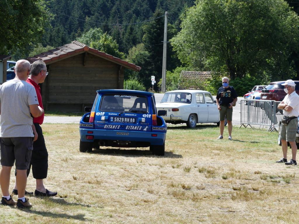 (88)[16/08/20] Benediction des vieilles autos au Haut du Tot - Page 2 P1000141