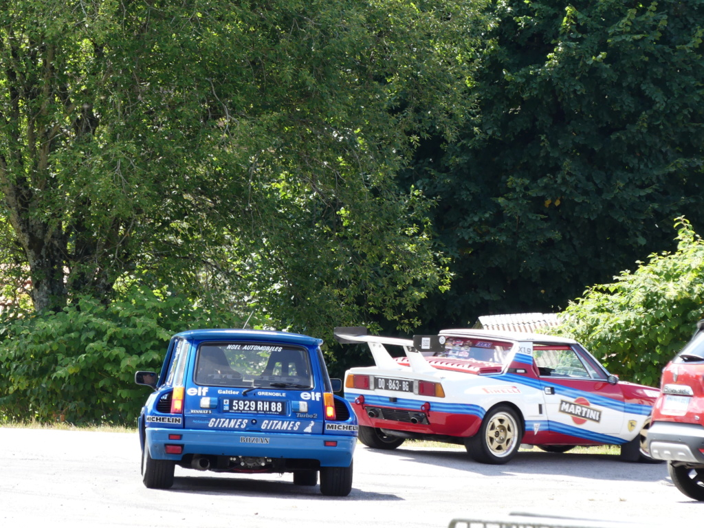 (88)[16/08/20] Benediction des vieilles autos au Haut du Tot - Page 2 P1000144