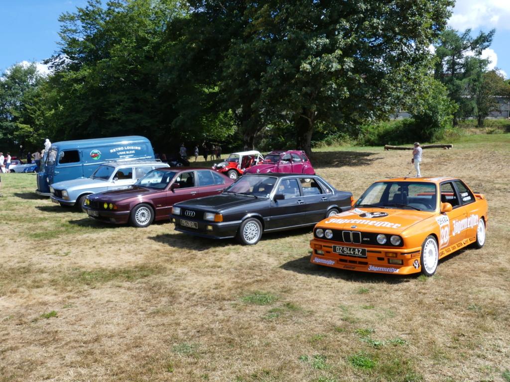 (88)[16/08/20] Benediction des vieilles autos au Haut du Tot - Page 2 P1000147
