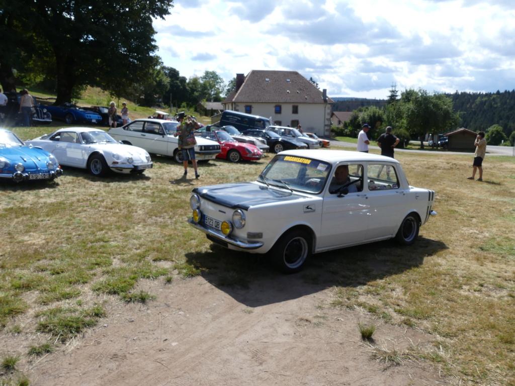 (88)[16/08/20] Benediction des vieilles autos au Haut du Tot - Page 3 P1000149