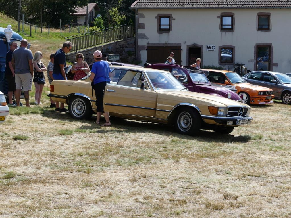 (88)[16/08/20] Benediction des vieilles autos au Haut du Tot - Page 3 P1000153