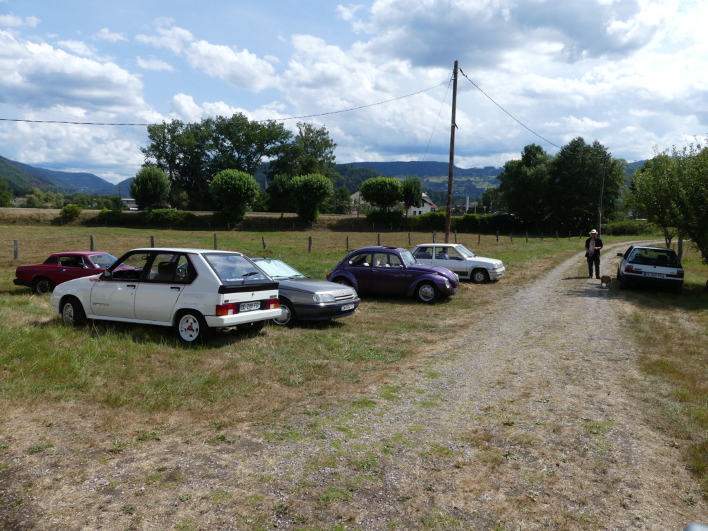(88)[16/08/20] Benediction des vieilles autos au Haut du Tot - Page 3 P1000154