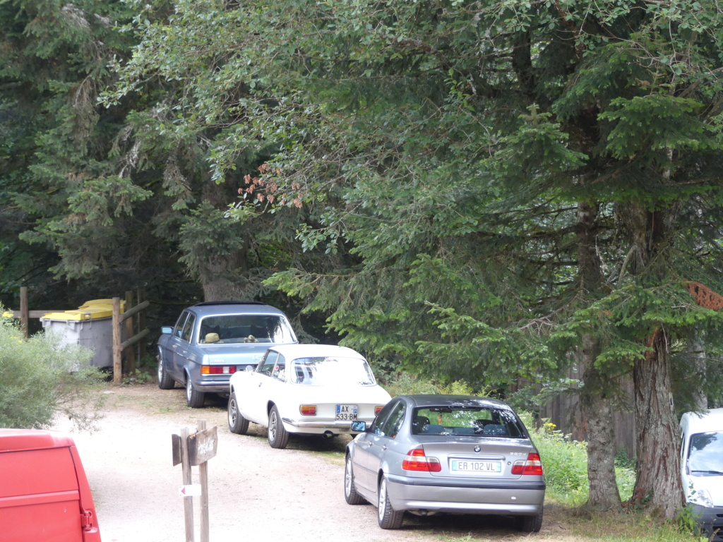 (88)[16/08/20] Benediction des vieilles autos au Haut du Tot - Page 3 P1000159