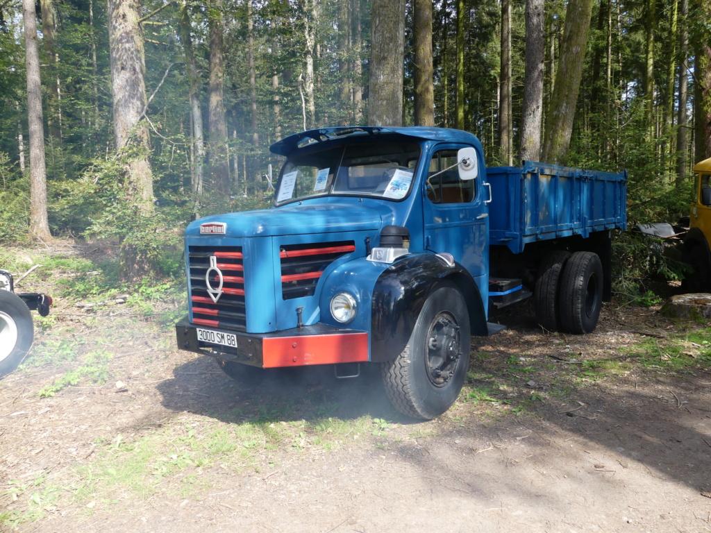 (88)[31/07/01/08/21] 2eme exposition vieux camions P1000167