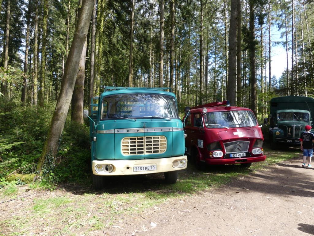 (88)[31/07/01/08/21] 2eme exposition vieux camions P1000168