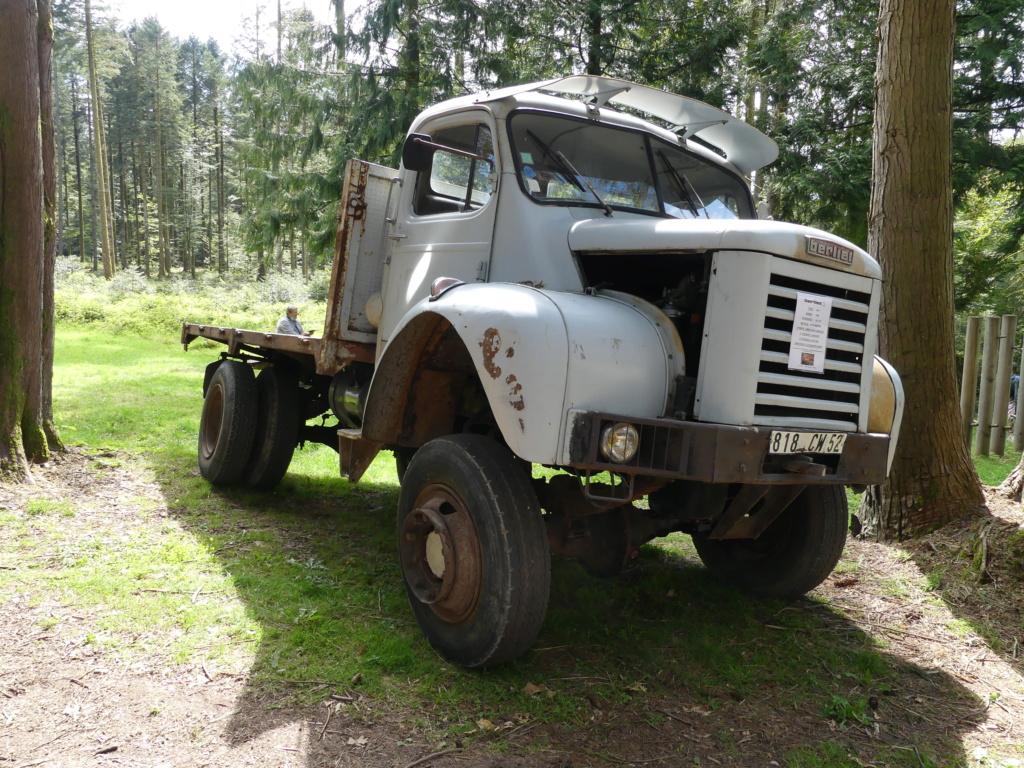 (88)[31/07/01/08/21] 2eme exposition vieux camions P1000296