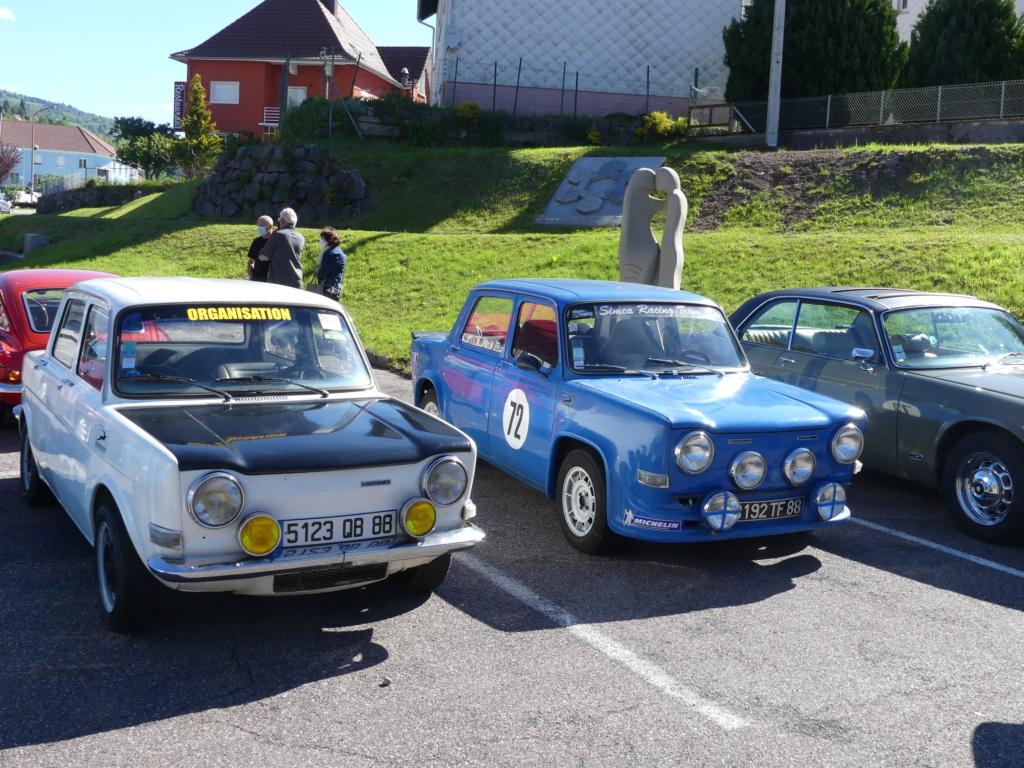 (88)Rassemblement Mensuel Club Rétro Loisirs à La Bresse - Page 14 P1000443