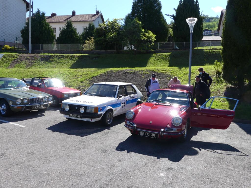 (88)Rassemblement Mensuel Club Rétro Loisirs à La Bresse - Page 14 P1000447