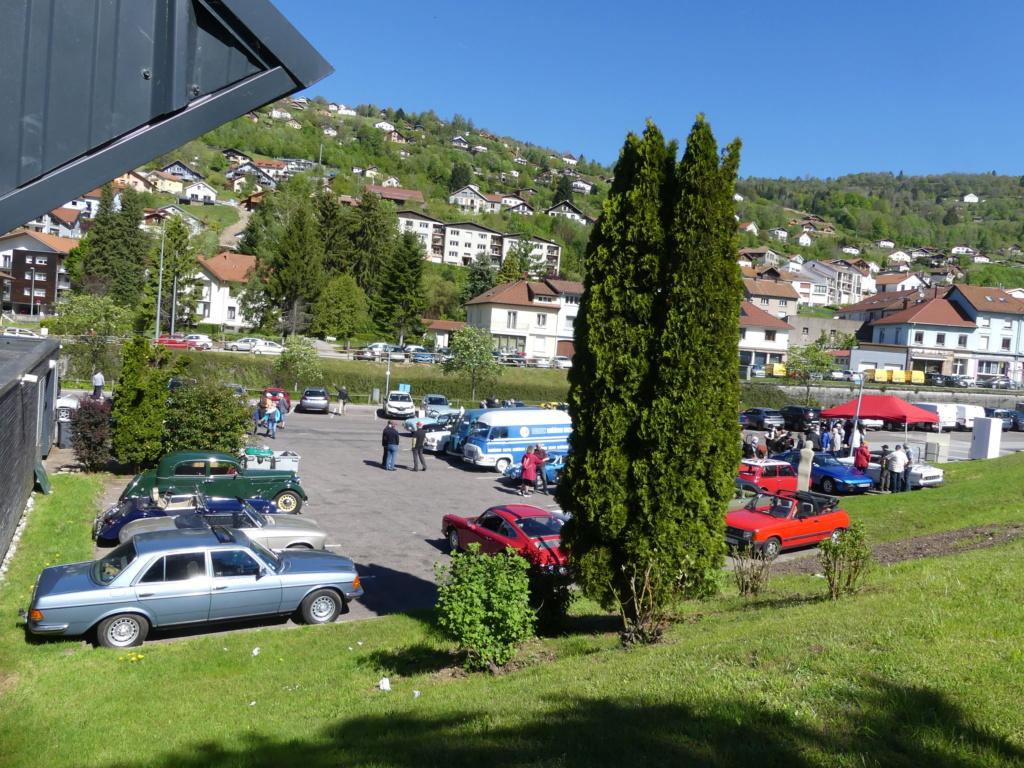 (88)Rassemblement Mensuel Club Rétro Loisirs à La Bresse - Page 14 P1000453