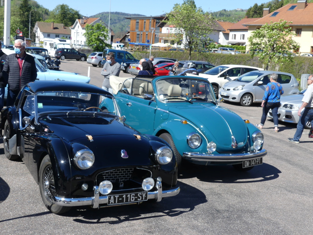 (88)Rassemblement Mensuel Club Rétro Loisirs à La Bresse - Page 14 P1000516