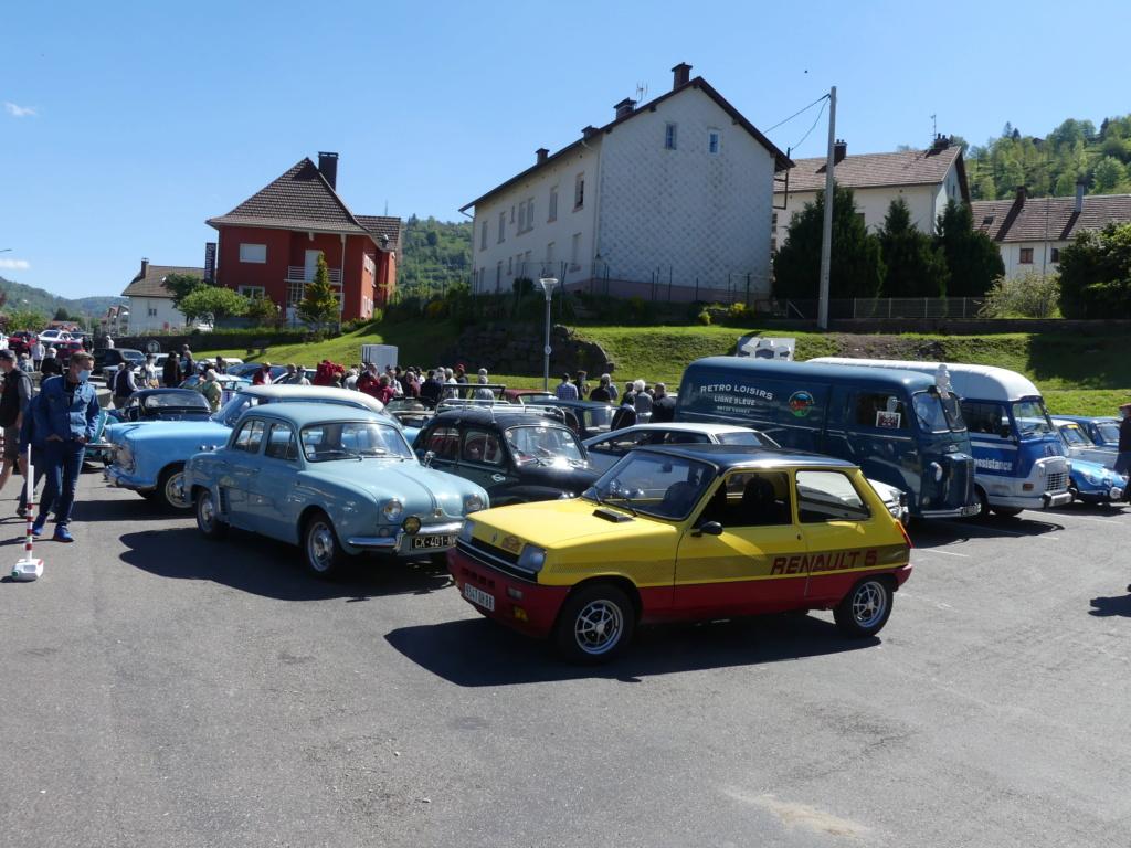 (88)Rassemblement Mensuel Club Rétro Loisirs à La Bresse - Page 14 P1000523