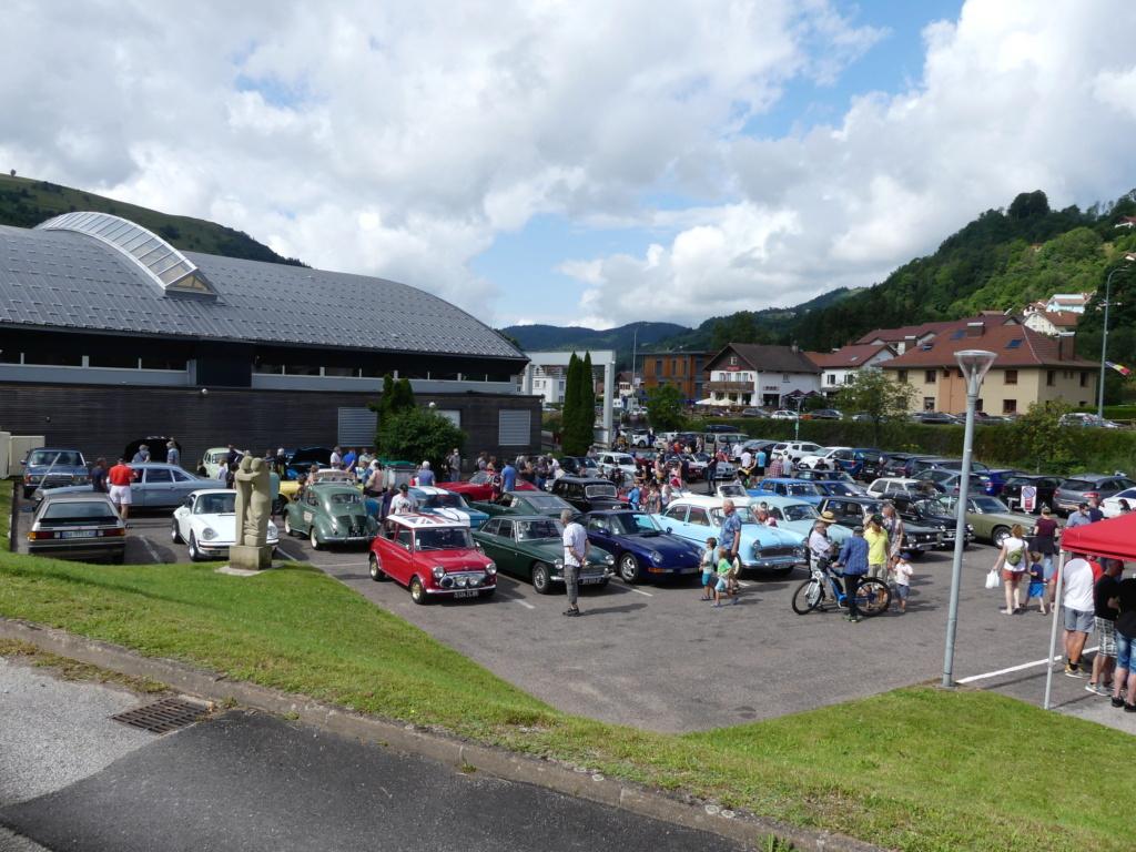 (88)Rassemblement Mensuel Club Rétro Loisirs à La Bresse - Page 15 P1000572