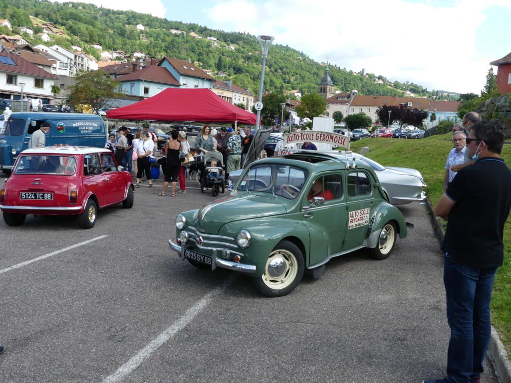 (88)Rassemblement Mensuel Club Rétro Loisirs à La Bresse - Page 16 P1000581