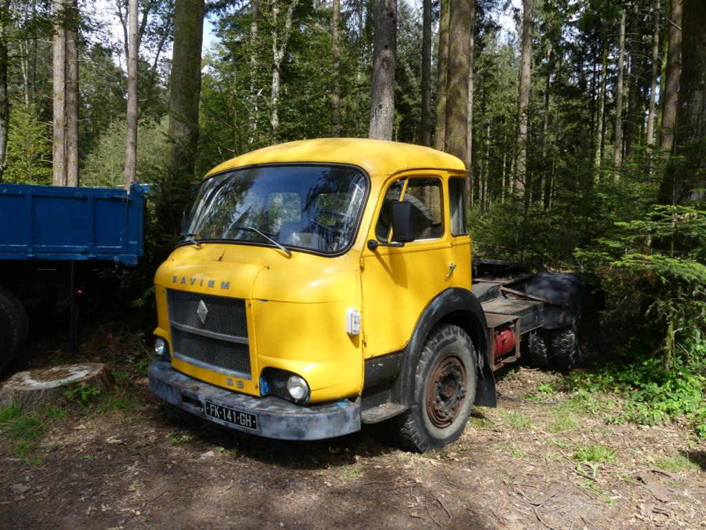 (88)[31/07/01/08/21] 2eme exposition vieux camions P1000699