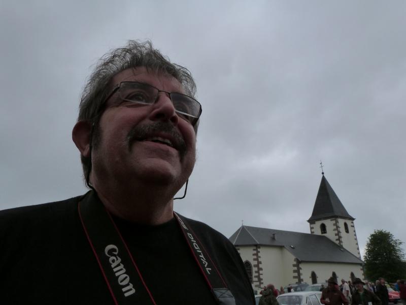 (88 [18/08/ 2019] Benediction vehicules anciens Haut du Tot P1090910
