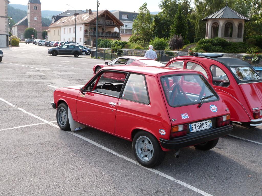 (88)(19/08/18 Benediction des vieilles autos au Haut du Tot. P1180310