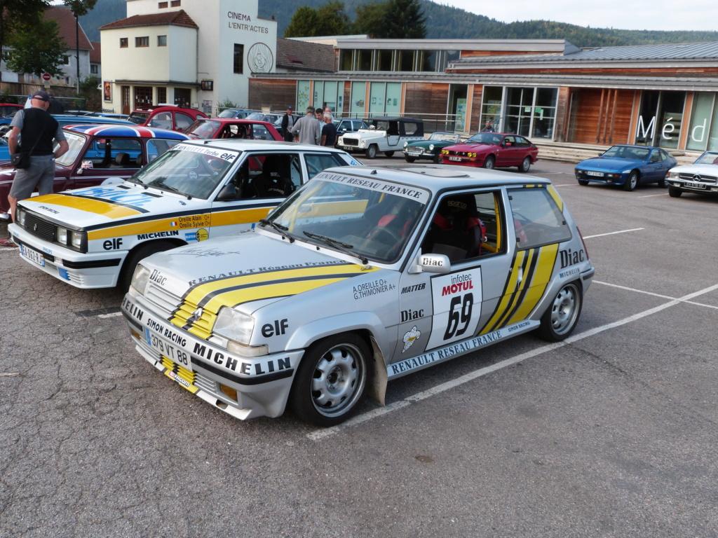 (88)(19/08/18 Benediction des vieilles autos au Haut du Tot. P1180311