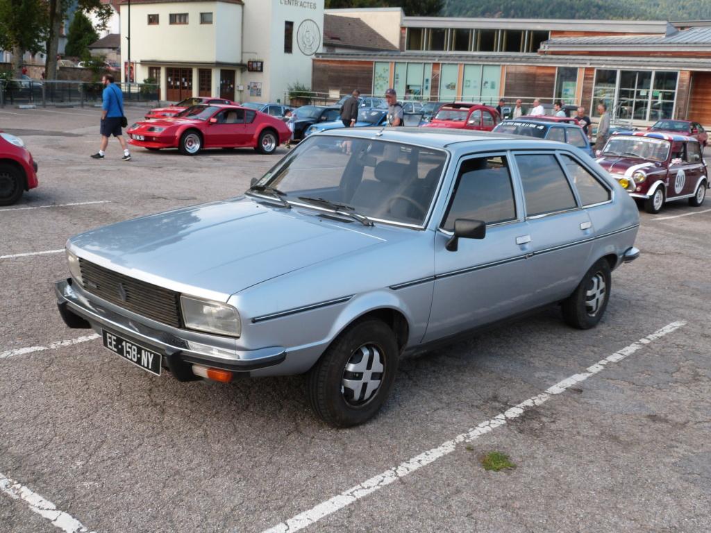 (88)(19/08/18 Benediction des vieilles autos au Haut du Tot. P1180312