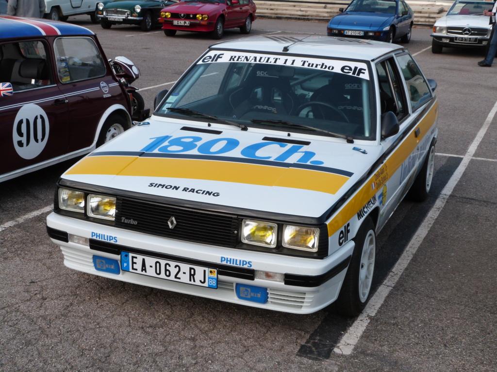 (88)(19/08/18 Benediction des vieilles autos au Haut du Tot. P1180313
