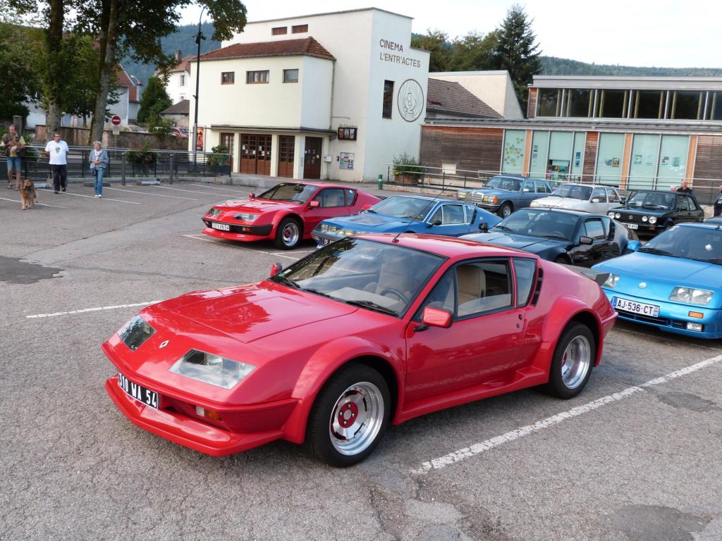 (88)(19/08/18 Benediction des vieilles autos au Haut du Tot. P1180314