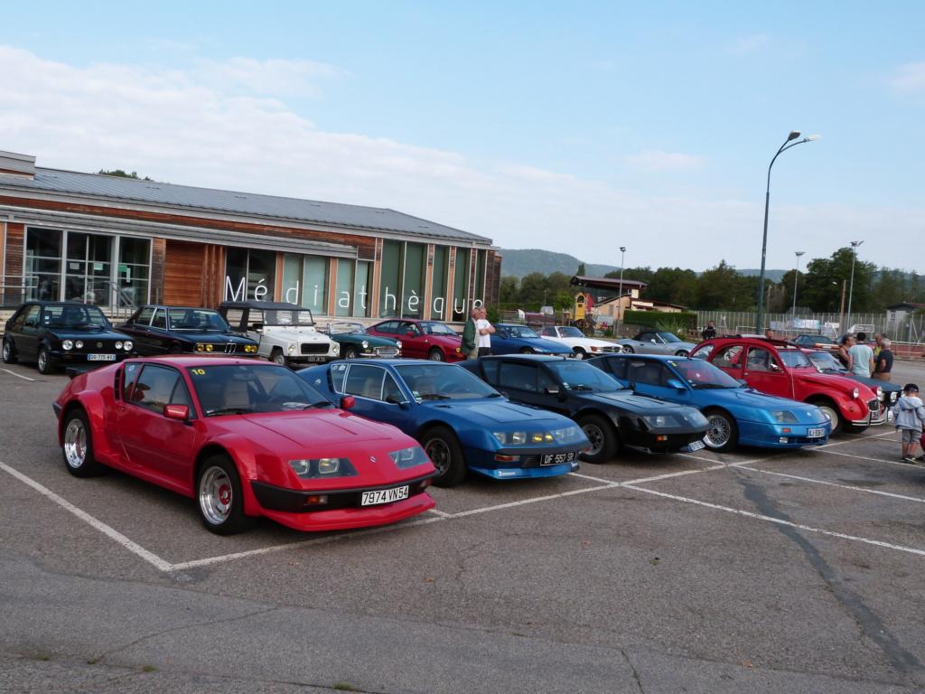 (88)(19/08/18 Benediction des vieilles autos au Haut du Tot. P1180315