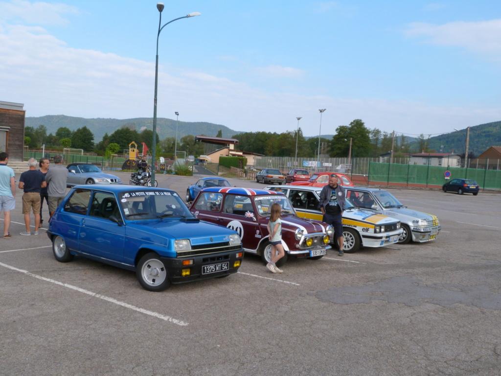 (88)(19/08/18 Benediction des vieilles autos au Haut du Tot. P1180316