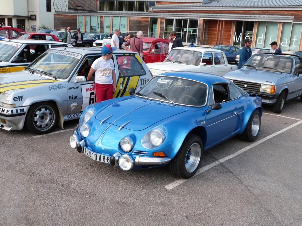 (88)(19/08/18 Benediction des vieilles autos au Haut du Tot. P1180318