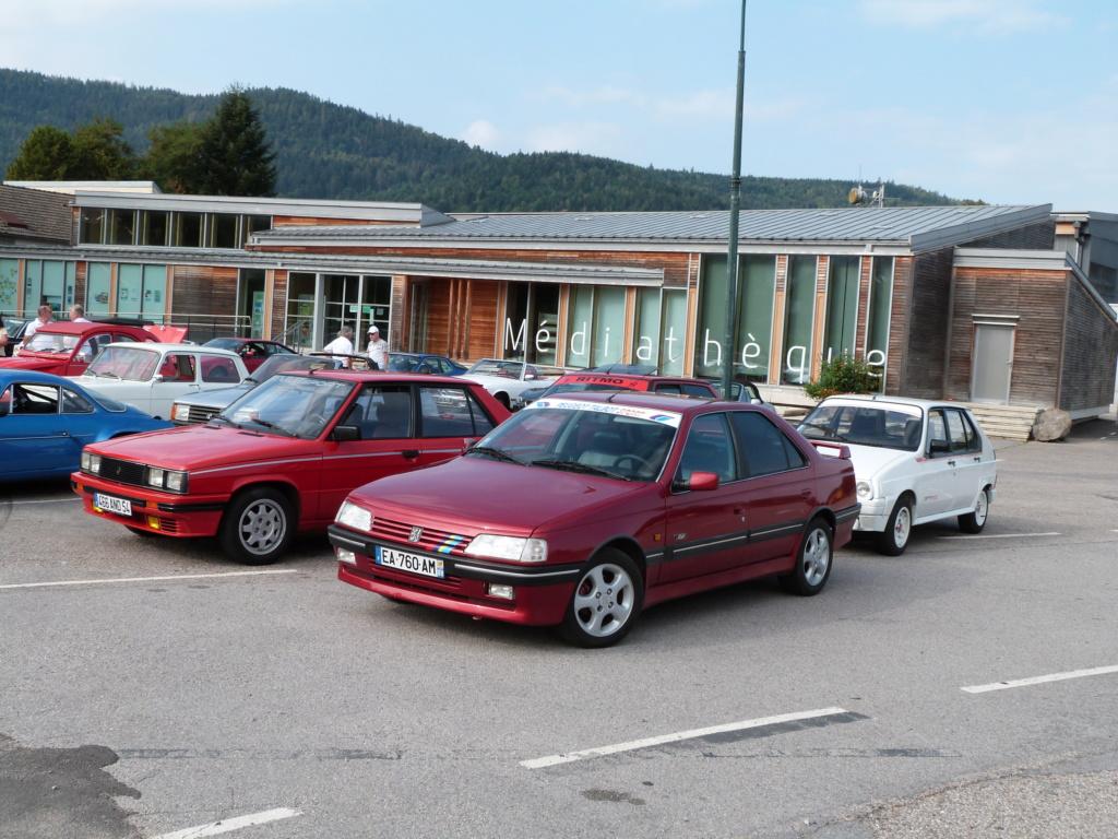 (88)(19/08/18 Benediction des vieilles autos au Haut du Tot. P1180320