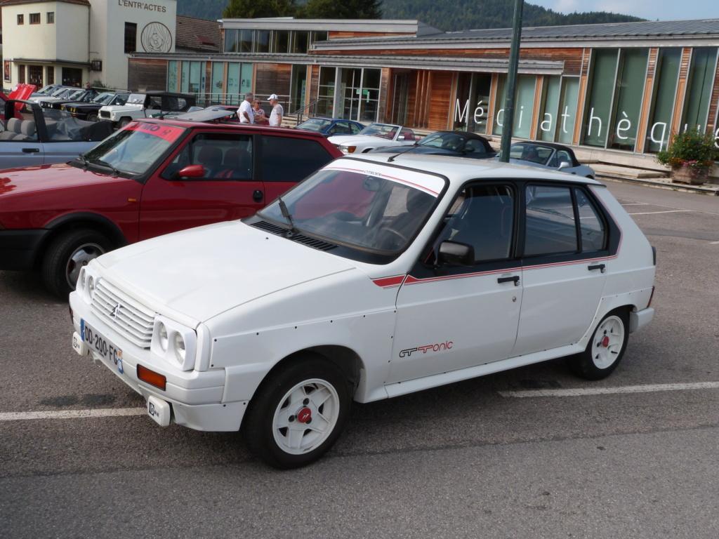 (88)(19/08/18 Benediction des vieilles autos au Haut du Tot. P1180323