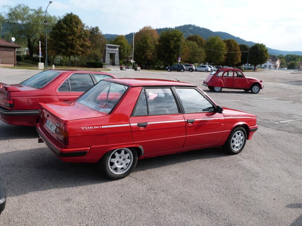 (88)(19/08/18 Benediction des vieilles autos au Haut du Tot. P1180326