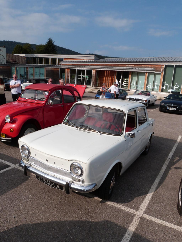 (88)(19/08/18 Benediction des vieilles autos au Haut du Tot. P1180328