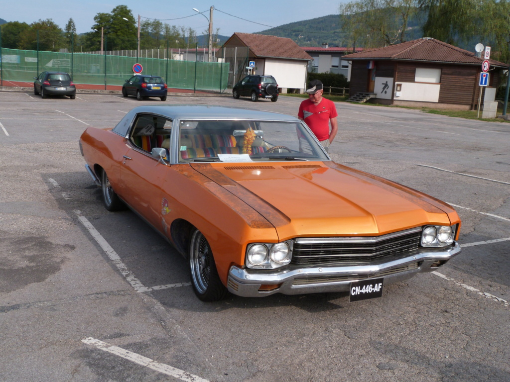 (88)(19/08/18 Benediction des vieilles autos au Haut du Tot. P1180329