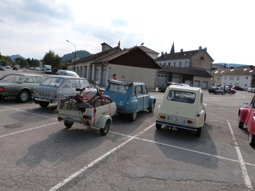 (88)(19/08/18 Benediction des vieilles autos au Haut du Tot. P1180330