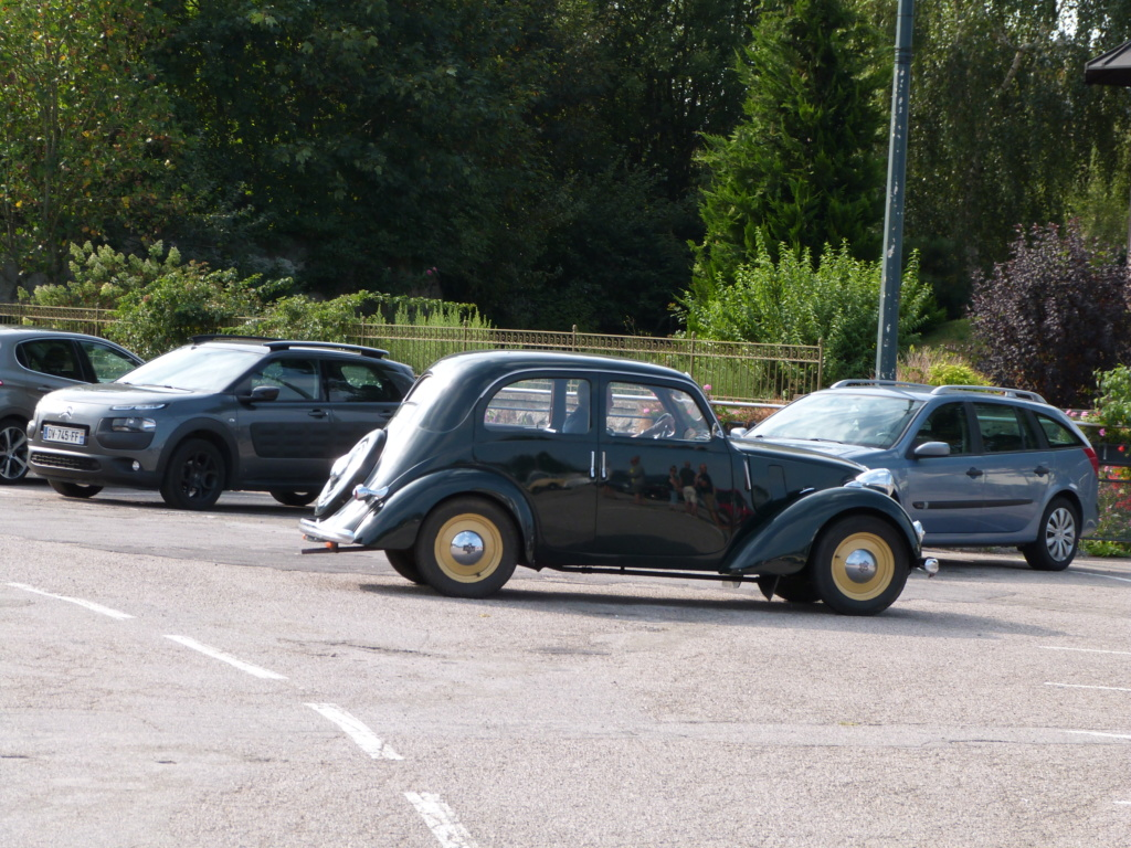 (88)(19/08/18 Benediction des vieilles autos au Haut du Tot. P1180331