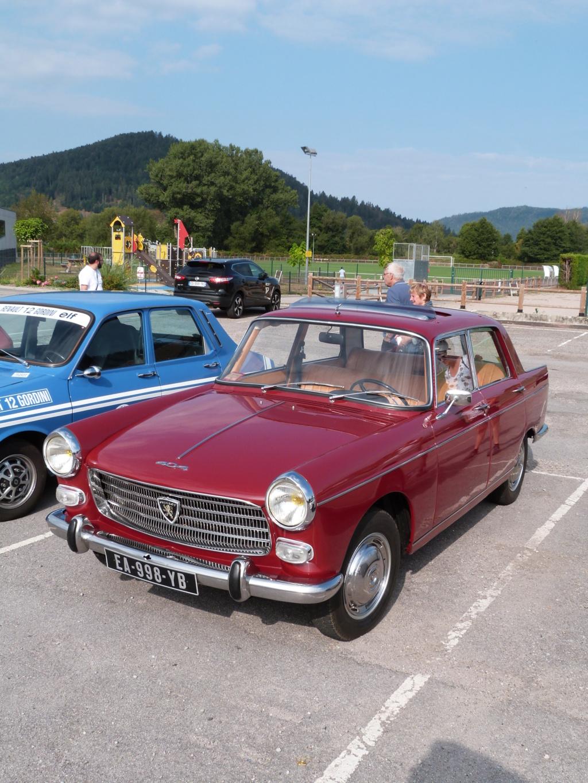 (88)(19/08/18 Benediction des vieilles autos au Haut du Tot. P1180332