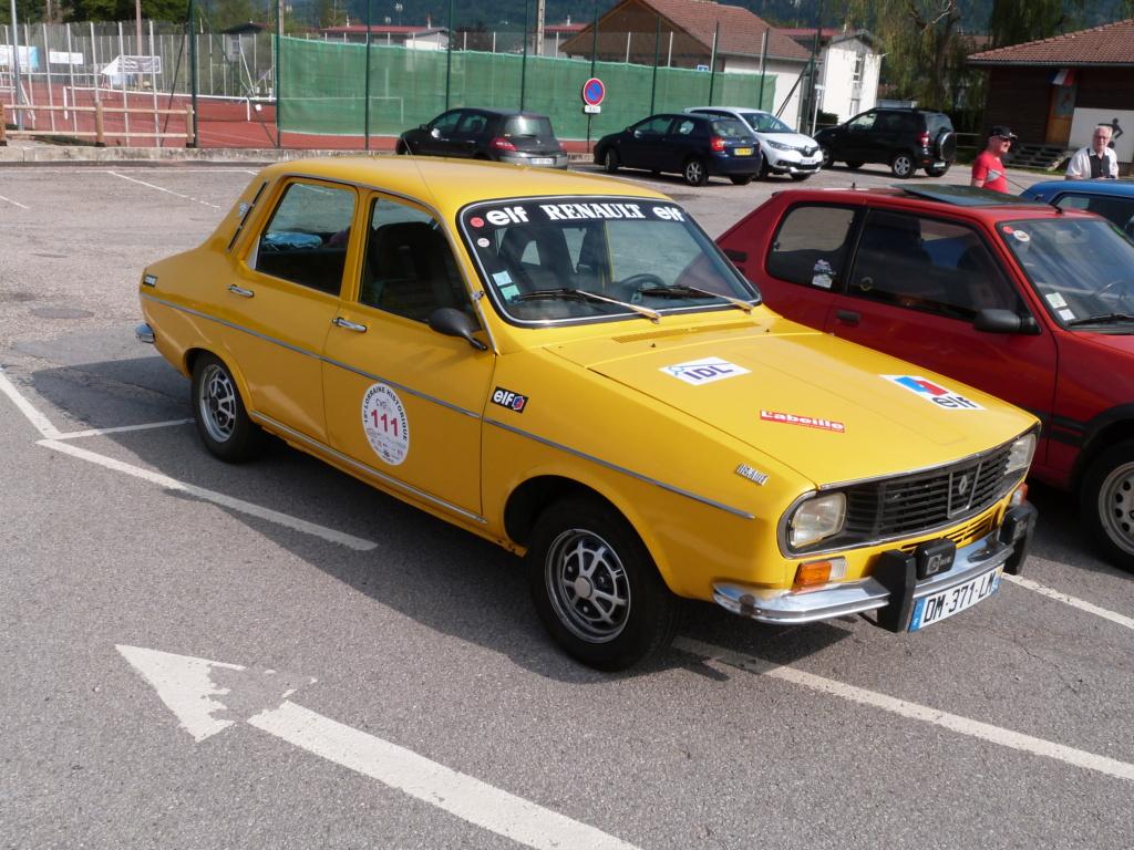 (88)(19/08/18 Benediction des vieilles autos au Haut du Tot. P1180333