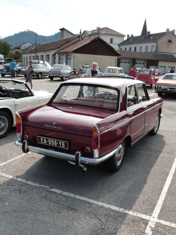 (88)(19/08/18 Benediction des vieilles autos au Haut du Tot. P1180334