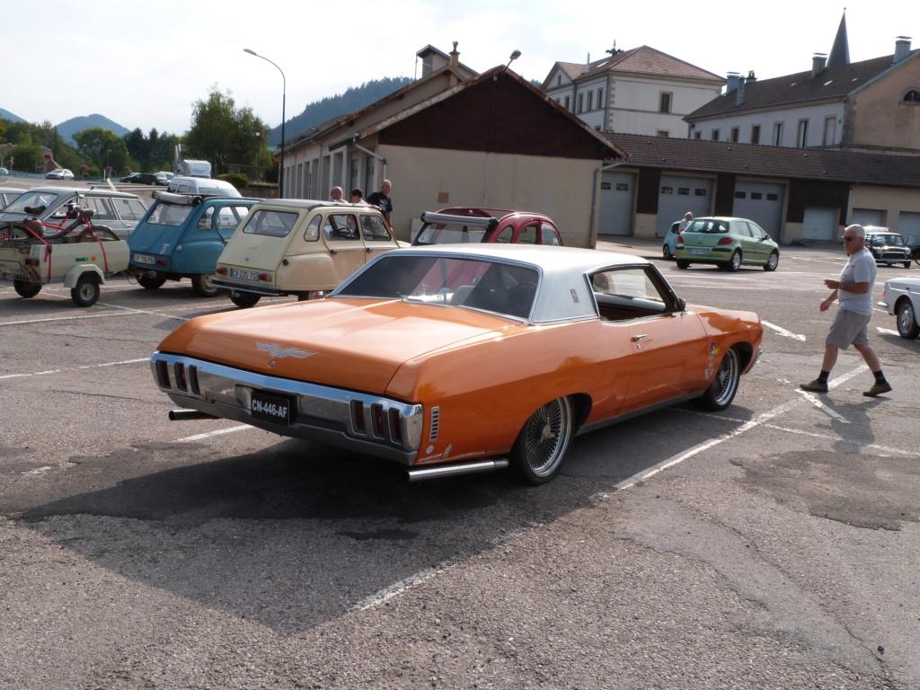 (88)(19/08/18 Benediction des vieilles autos au Haut du Tot. P1180336