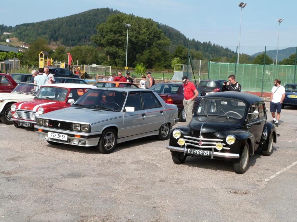 (88)(19/08/18 Benediction des vieilles autos au Haut du Tot. P1180337