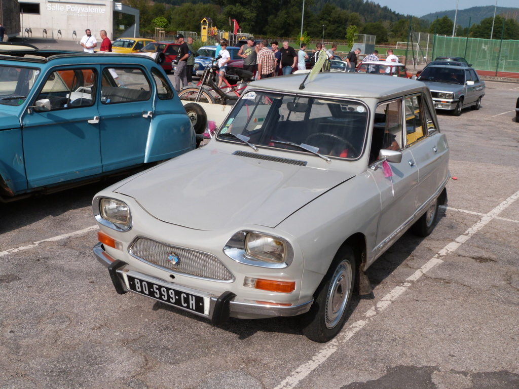 (88)(19/08/18 Benediction des vieilles autos au Haut du Tot. P1180338